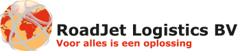Roadjet Logistics Logo